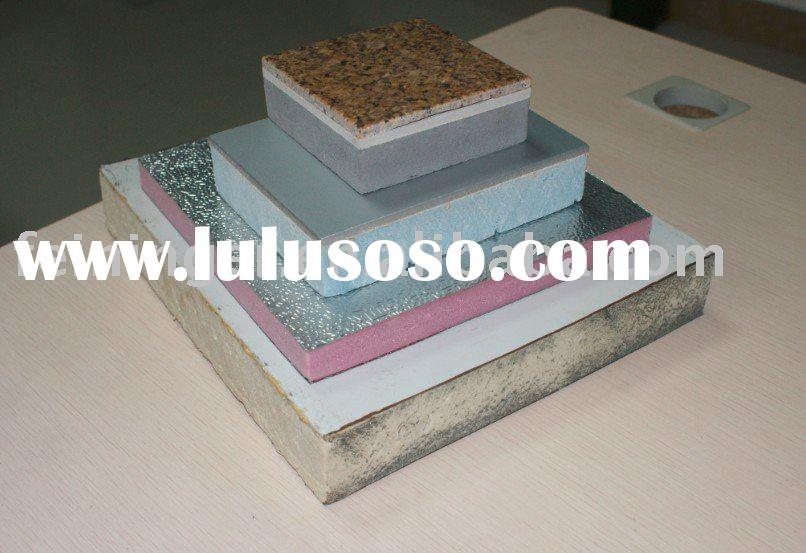 XPS insulation board