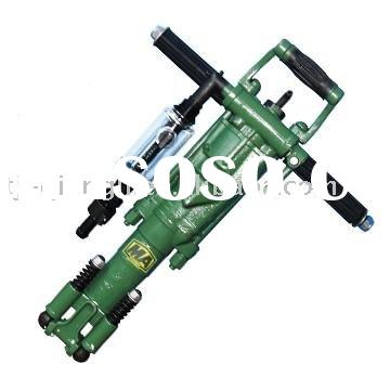 Y20LY Hand-held and Air-leg Rock drill