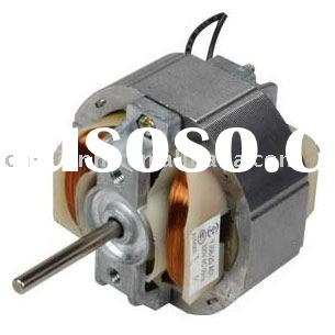 YJ58-20 shade pole electric motors