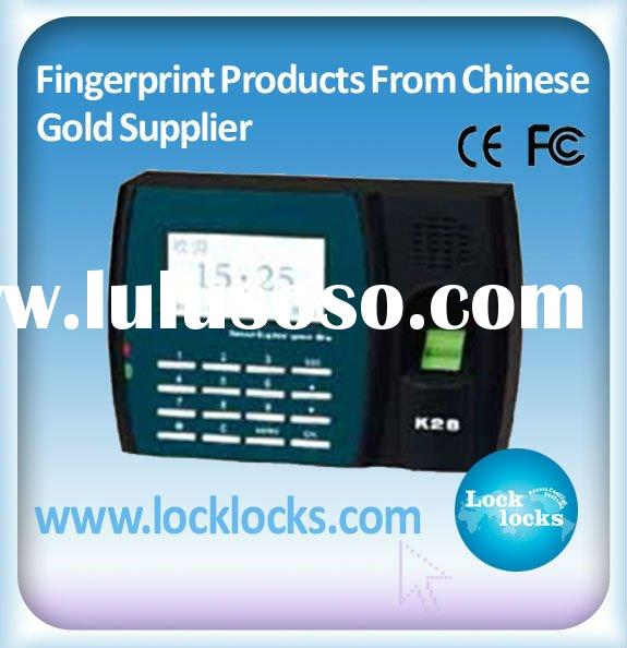 ZK Software Biometric Fingerprint Time Attendance U300-C