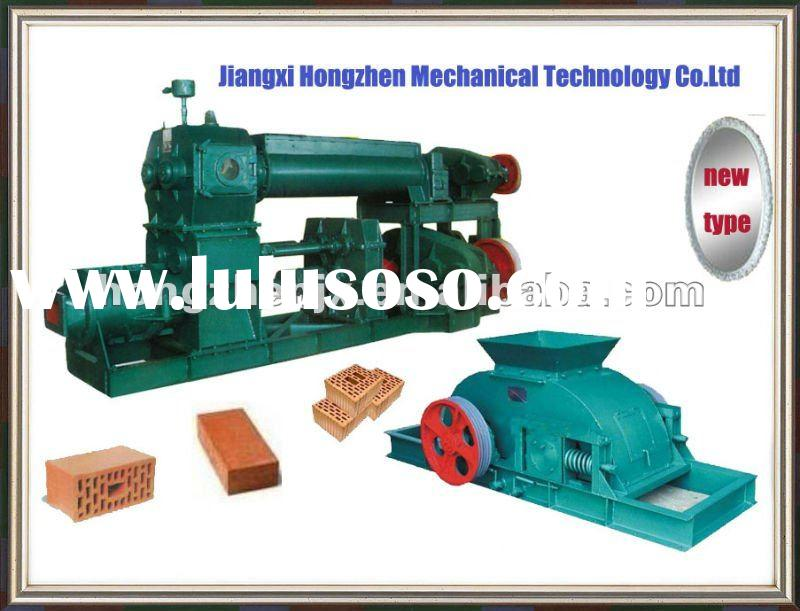 (Best Sell)Hollow Clay Brick Making Machine