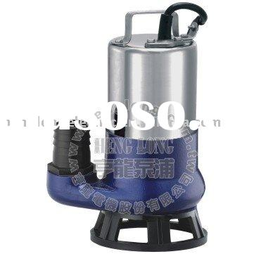(Electric Pump) Portable Submersible Sewage Pump