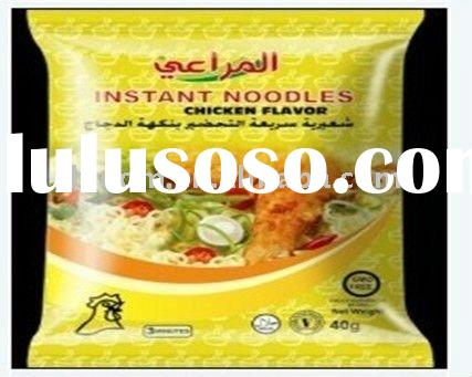 andomy instant noodle