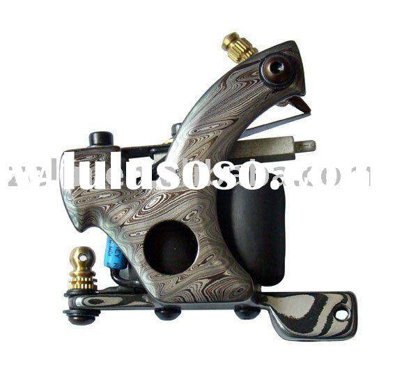 Cheap tattoo machine kits 1 gun tattoo machine for sale for Tattoo gun prices