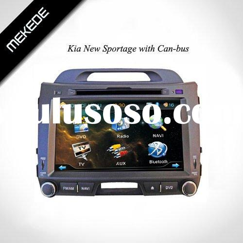 car dvd player,car dvd player special design for KIA NEW SPORTAGE