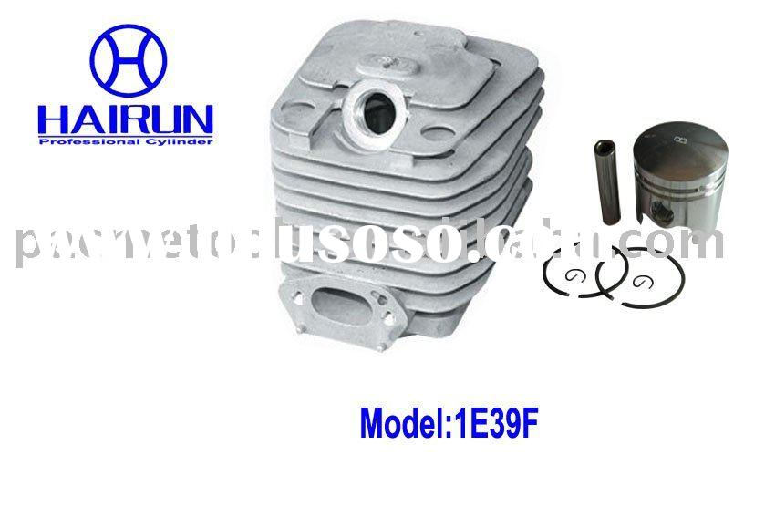 chain saw parts for cylinder and piston 39