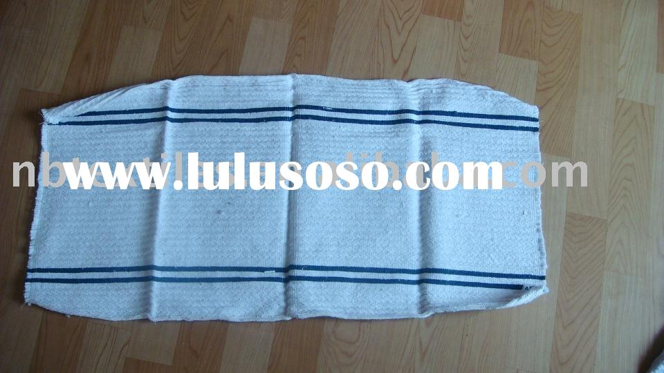 cotton floor towel cloth