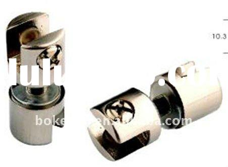 double glass clamp,glass holder,shelf support
