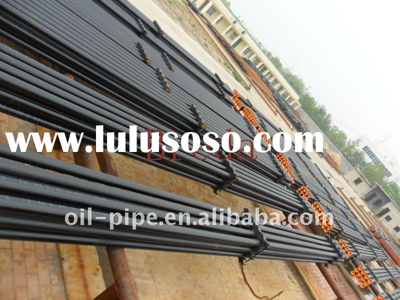 """drill pipe G105 2 3/8"""""""