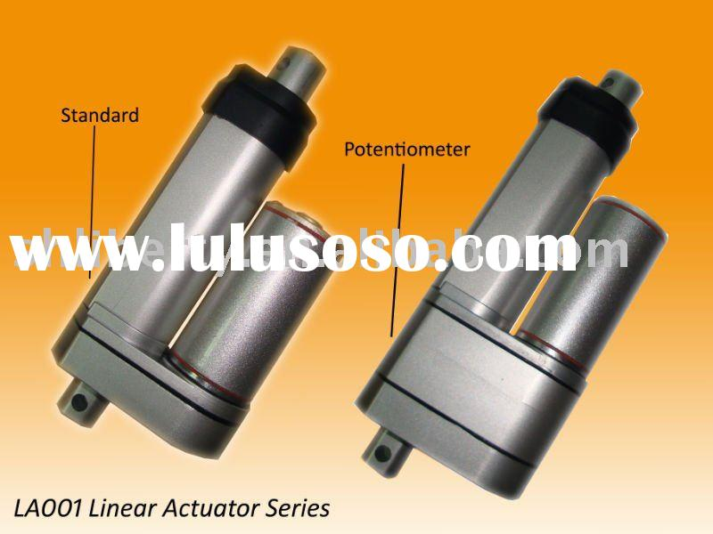 electric Linear Actuator 24V DC motor