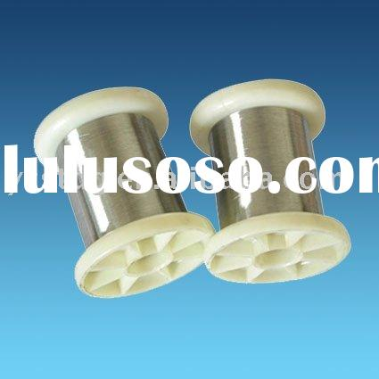 electric heating resistance wire,nichrome alloy wire,heat resistant alloys