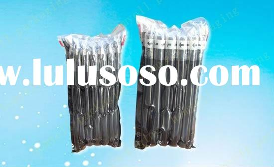 factory sell high quality plastic air pack ,air packaing for toner cartridges