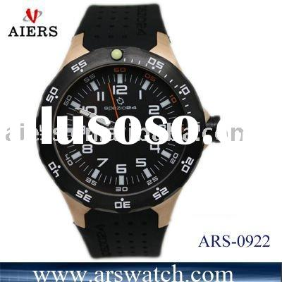 fashion IPG plating stainless steel watch ARS-0922