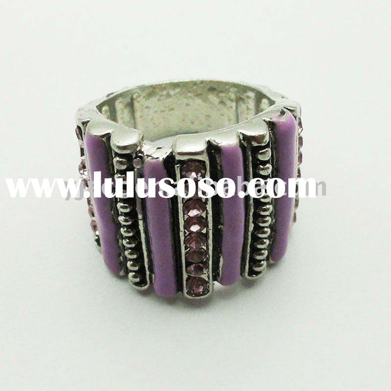 fashion rings jewelry free sample