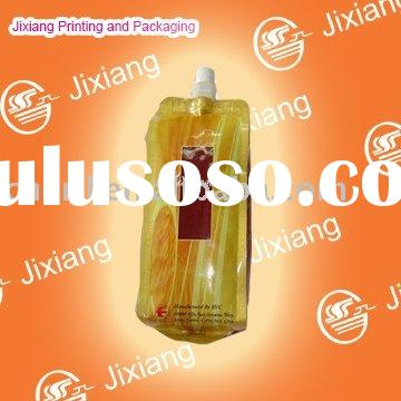 felxible printing and lamination packaging Coffee Bag