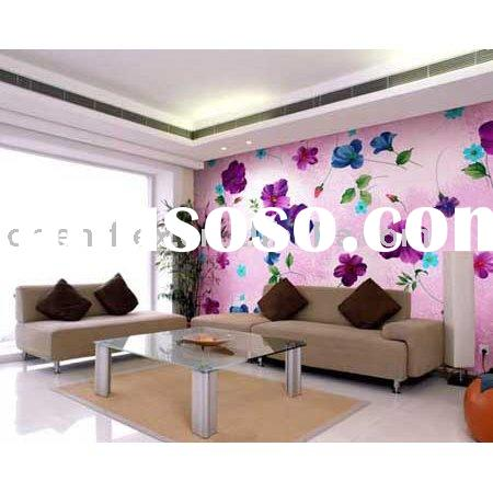 fiberglass wall covering for printing