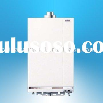 forced air water heater / gas water heater/ water heater