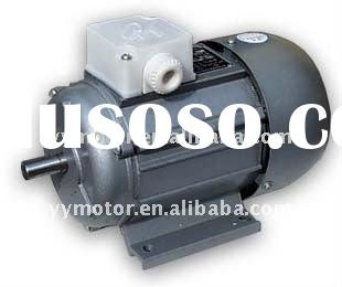 Yu series fractional horsepower asynchronous 1 phase for 50 hp electric motor price