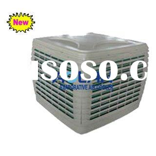 general air conditioner of Industrial machine