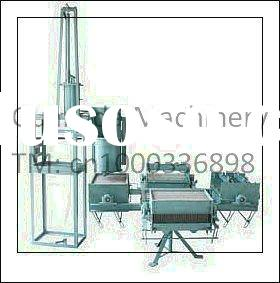 gypsum powder chalk making machine/chalk making machine