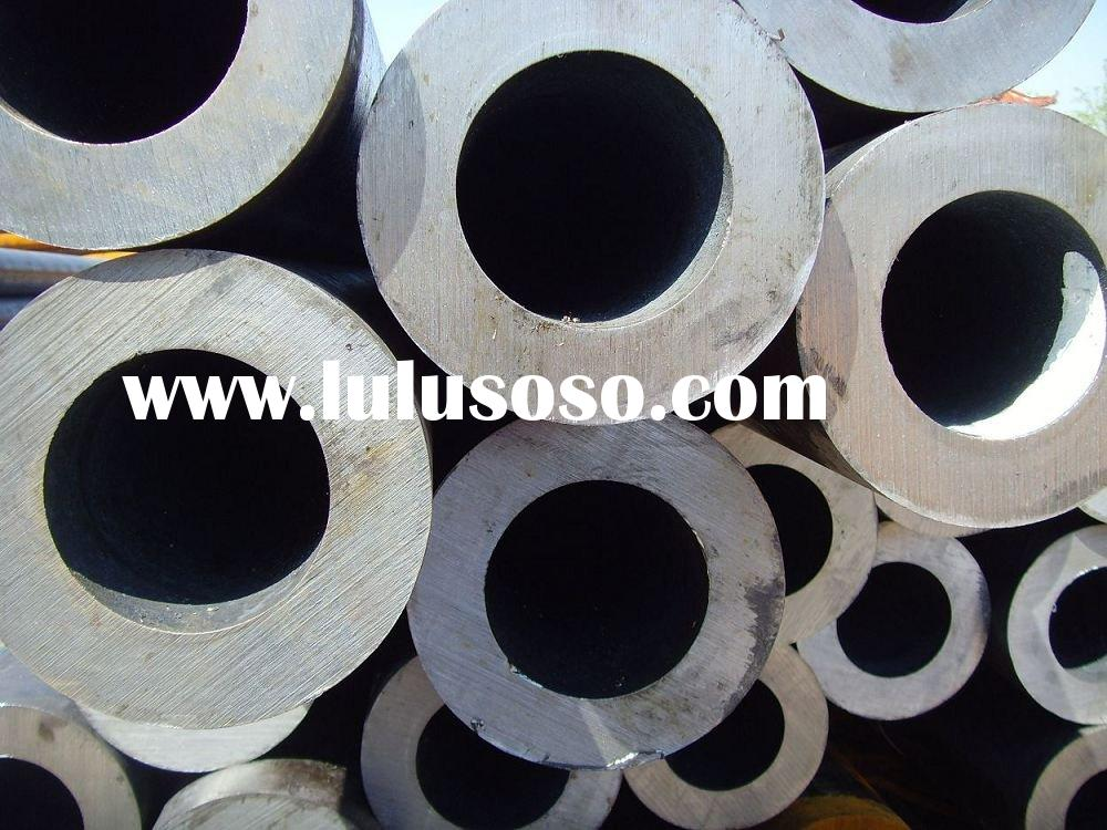 heavy wall seamless pipe