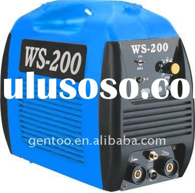 high frequency TIG/MMA welding machine WS-200