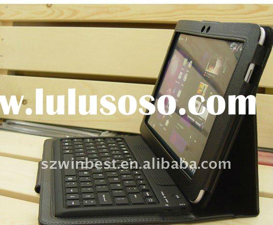 "high quality Bluetooth Wireless Keyboard Case for Tab 10.1"" P7510 P7500"