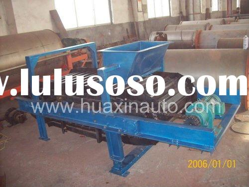 high temperature resistant clinker chain plate conveyor scale