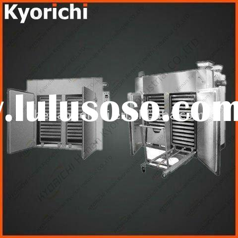 hot air circulation oven industrial commercial dehydrator