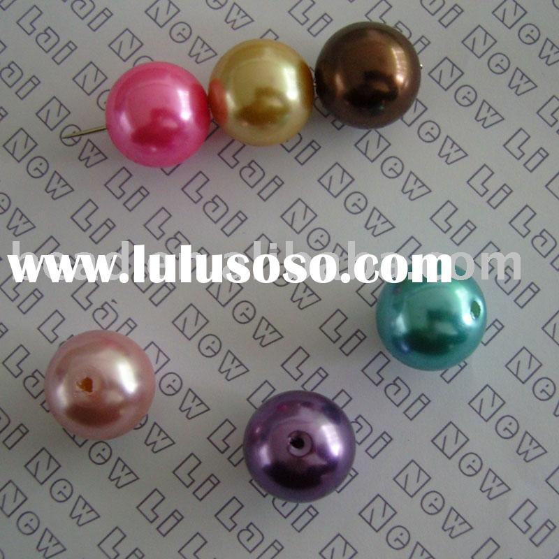 hot fashion accessories 4022AM pearl bead