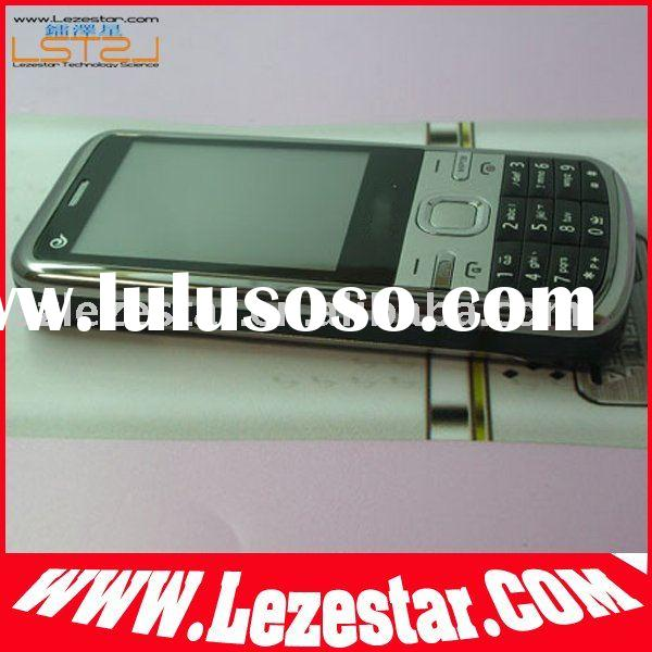 hot sale three sim cards cdma and gsm mobile phone C5