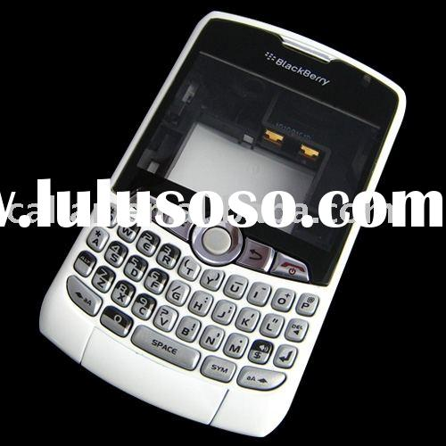 housing for blackberry curve 8330 (white)