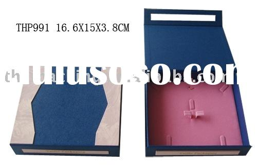 jewellery case, jewelry packaging, paper box, packing product (THP991)