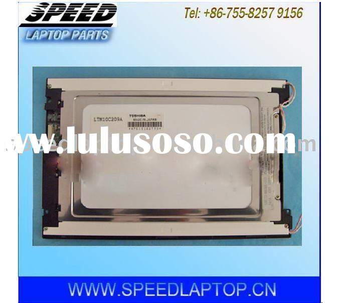 laptop screen lcd panel LTD104EA5F laptop for TOSHIBA