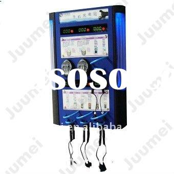 mobile phone charging vending machine cell phone fast charge solar mobile phone charging station