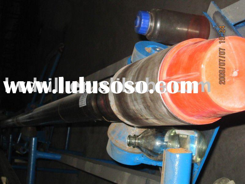 new 4 1/2 API oil drill pipe