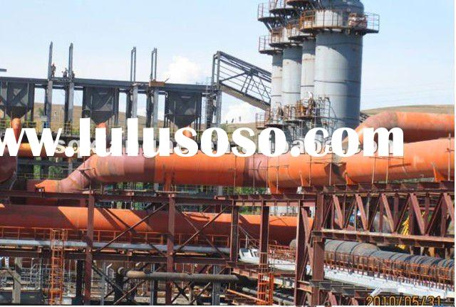 newest crude oil refinery equipment