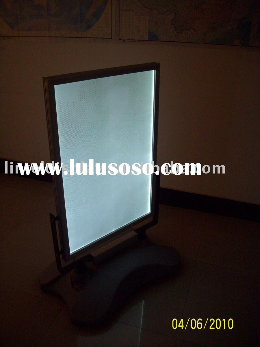 outdoor led sidewalk sign display screen LT-10j
