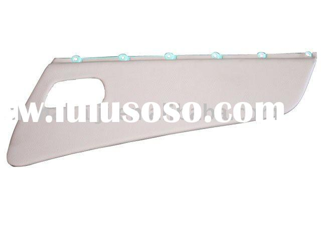 plastic auto interior parts mouldings