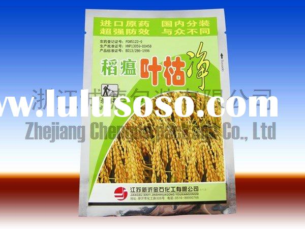 plastic fertilizer packaging pouch, agicutural package,seed pouch,
