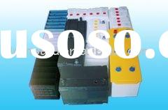 plastic injection battery storage containers mould