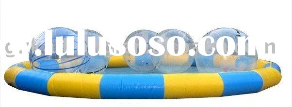 pop ball pool water game