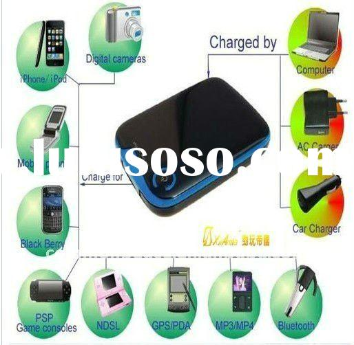 portable USB Battery Pack 5V 5000mah for mobile Phone