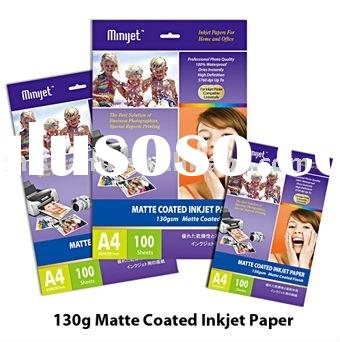 professional high glossy photo paper (RC base) 180g waterproof