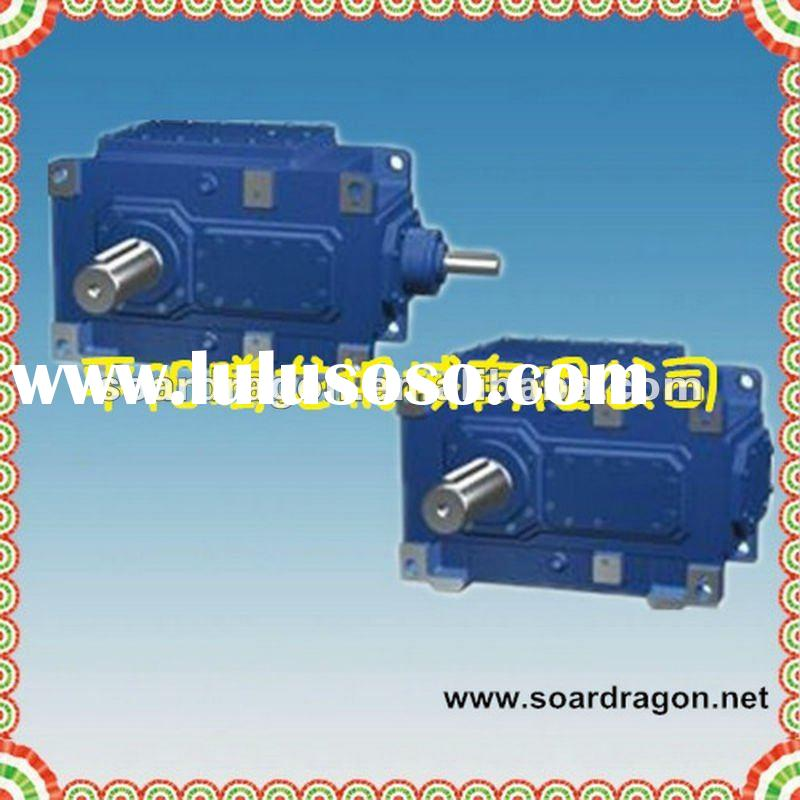 Speed Reducer Flender Gearbox For Sale Price China