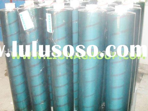 super clear pvc film with high quality
