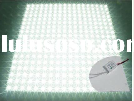 ultra-slim luminous led ceiling panel 600x600mm