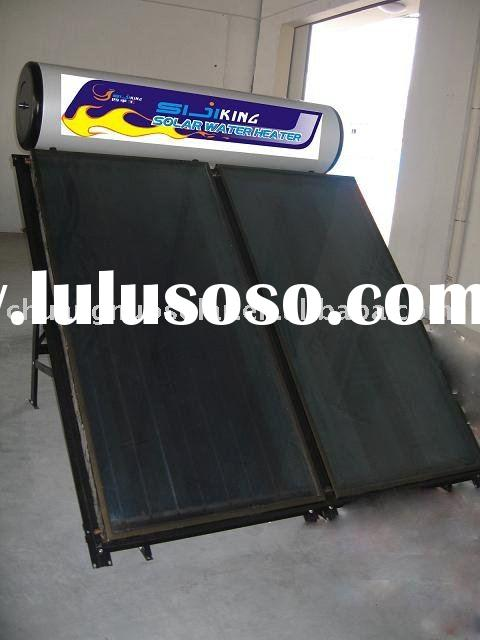 unpressurized swimming pool solar water heater(CE,CCC,ISO9001)