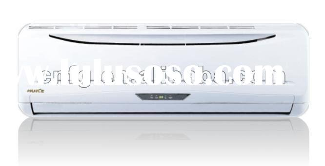 wall mounted split air conditioner (cooling / heating)