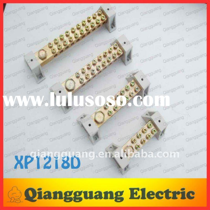 wire screw terminal connector/energy meter terminals accessories XP1218 XP0812 XP0609